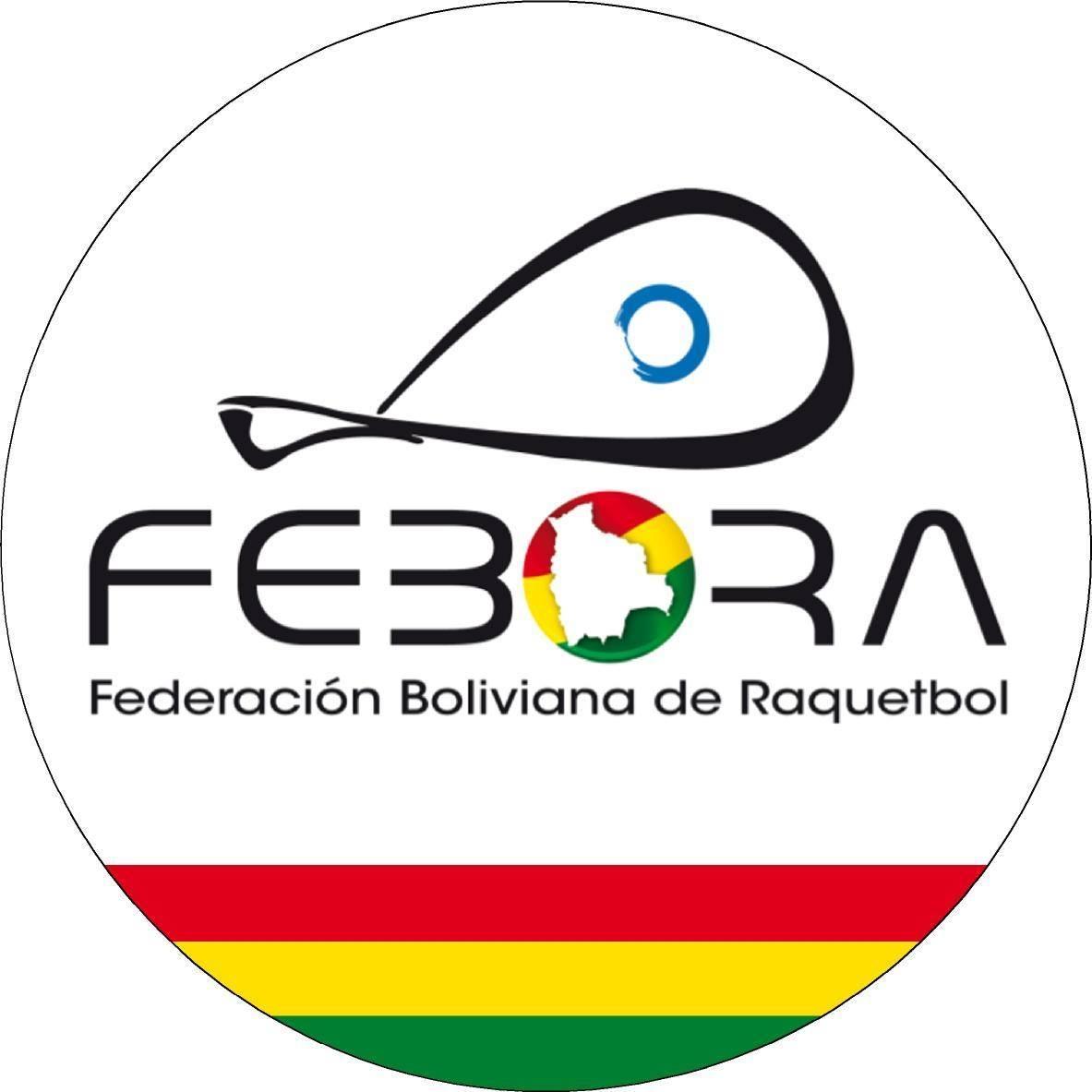 Federación Boliviana De Raquetbol - Febora