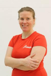Jen Saunders Racquetball Canada