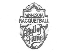 Minnesota Racquetball Hall of Fame - Karen Bredenbeck