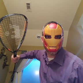 Racquetball Replay