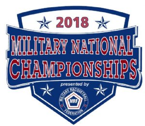2018 Military Racquetball Federation National Championships