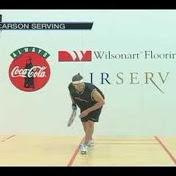 David Calabrese Racquetball