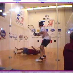 Spidey Central Racquetball Channel