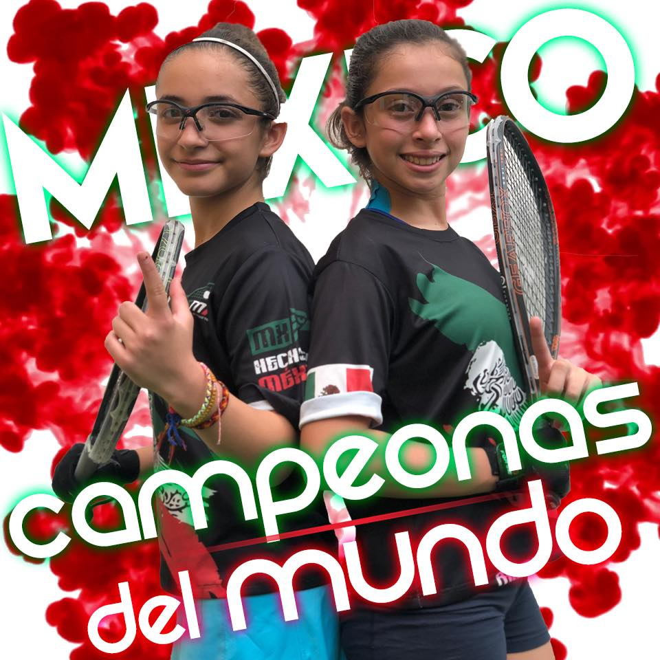 12 and Under Doubles Champions