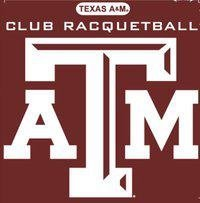 Texas A&M Club Racquetball Tournament