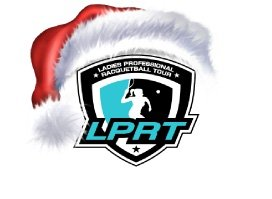 LPRT Christmas Classic Racquetball Tournament