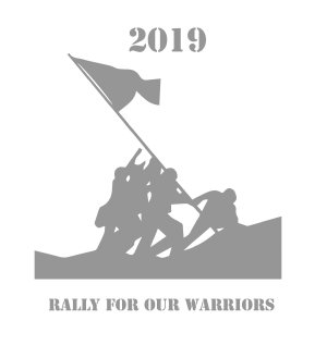 2019 Rally For Our Warriors Racquetball Tournament
