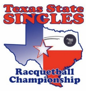 Texas State Singles Racquetball Championships 2019