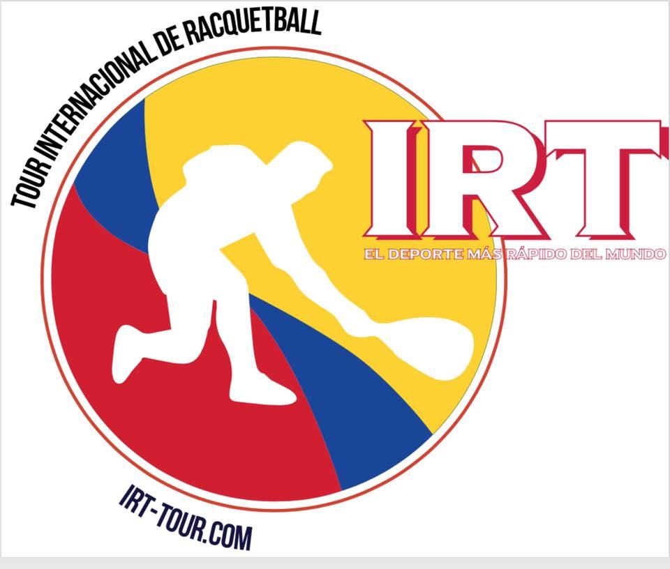 IRT Cuenca Ecuador Racquetball