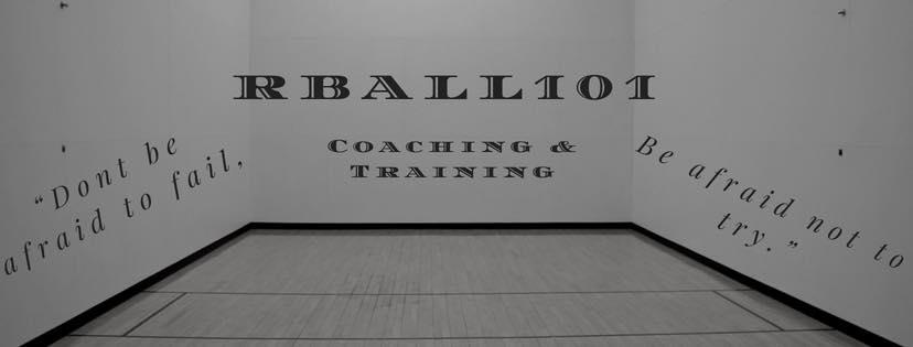 Rball101 - Racquetball Tips by Jose Rojas