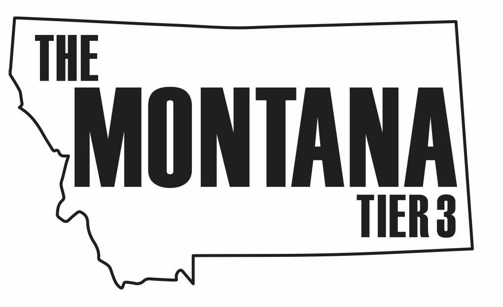 The Montana Tier 3 Racquetball Tournament
