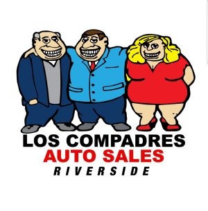 Los Compadres Auto Sales Open Racquetball Tournament 2019