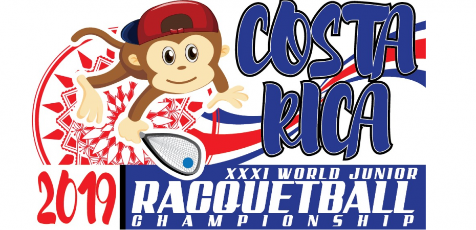 IRF Junior World Championships 2019 Costa Rica