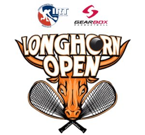 2020 Longhorn Open Racquetball Tournament