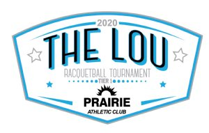The Lou 2020 IRT Tournament Logo