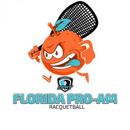 LPRT Florida ProAm Racquetball Tourmament