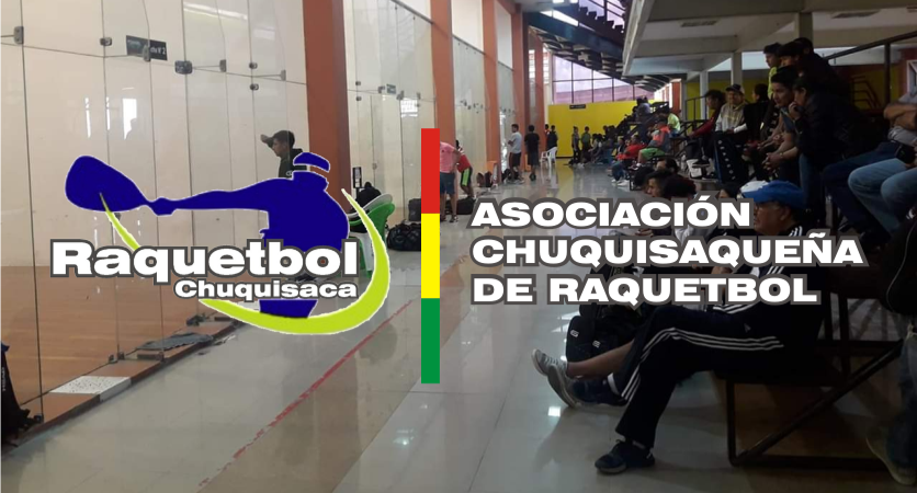 Racquetball Chuquisaca